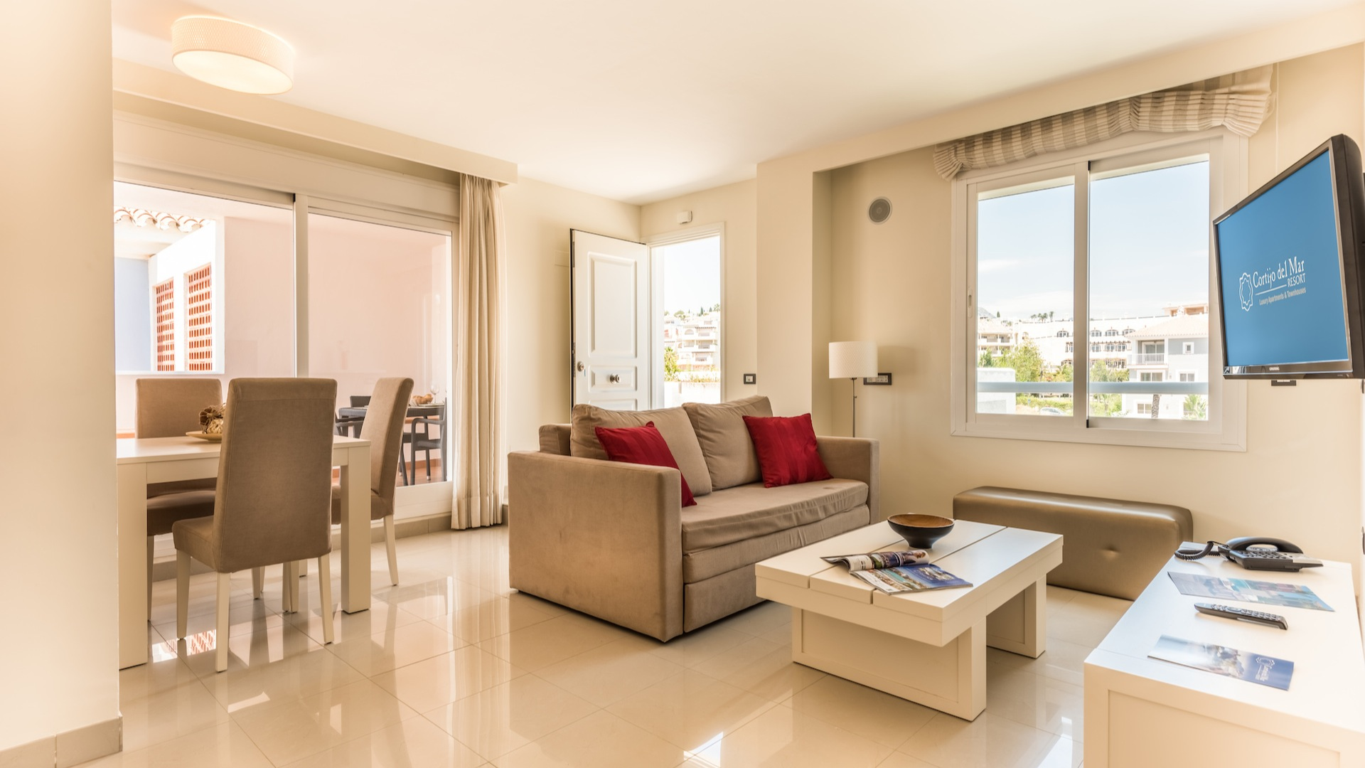 I Bedroom Apartment Of 1 Bedroom Apartment Marbella Holiday Rental